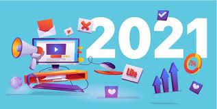 2021 B2B Marketing Trends