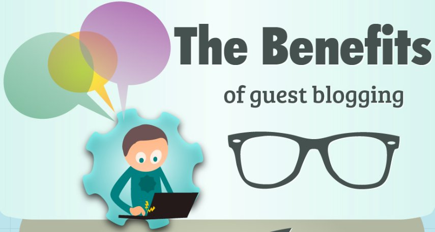 Benefits of SEO Guest posts and the most critical guest posting locales