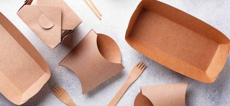 6 Ideas for Environmentally & Eco-Friendly Packaging