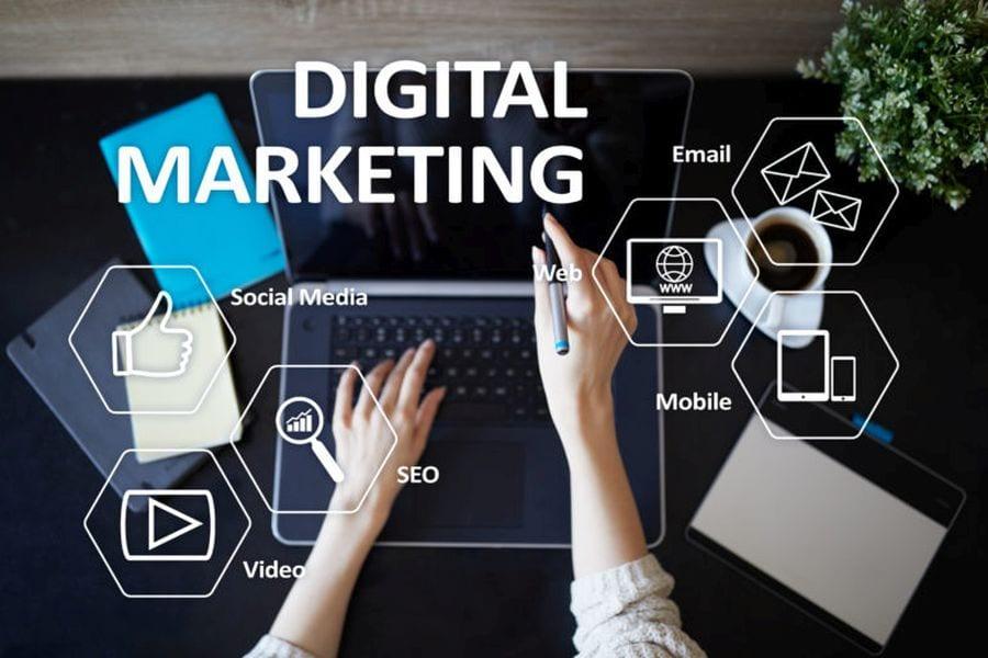 SAA digital marketing agency as the best agency
