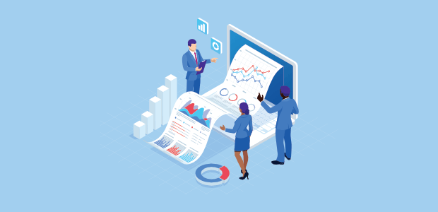 The ultimate list of marketing spend statistics for 2019 (infographic)