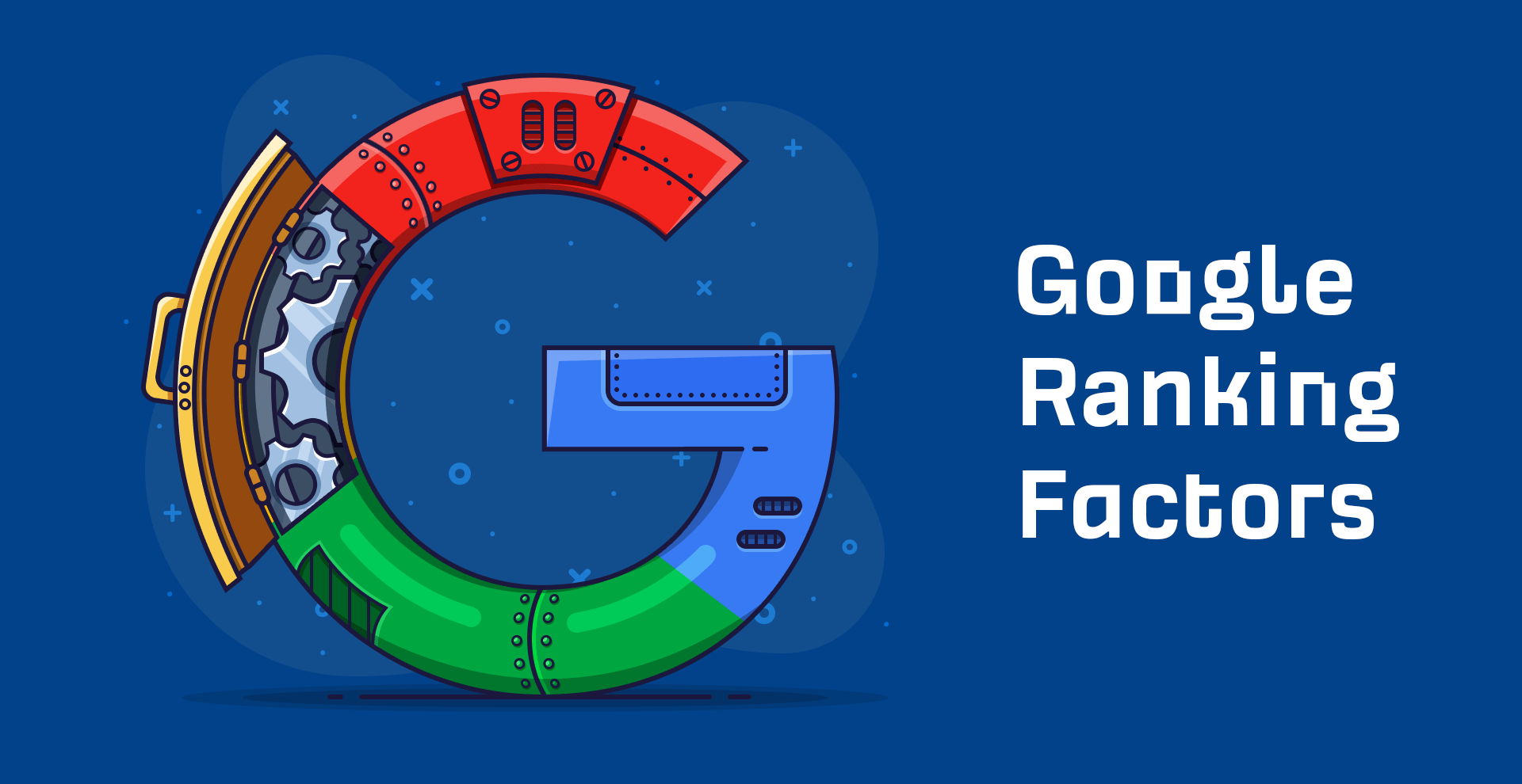 Google Ranking Factors 2020 – Important Search Engine Signals