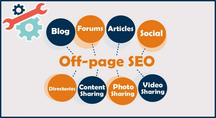 Off-page SEO activities 2021
