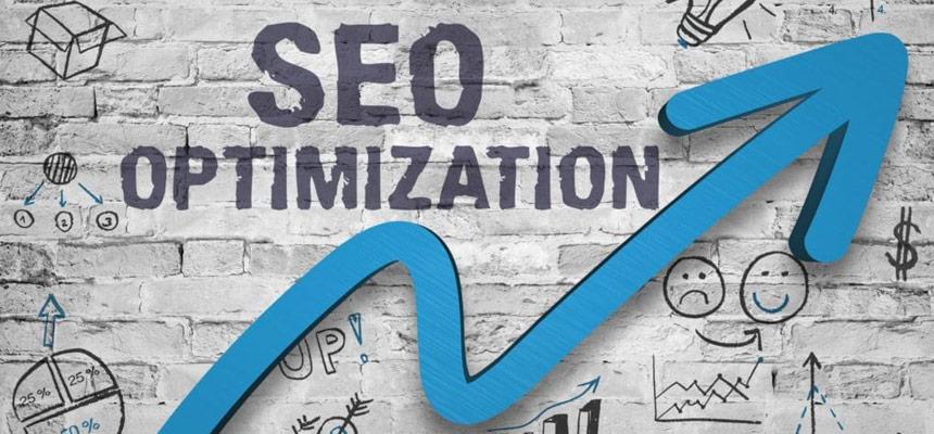 SEO – Website Optimization 2021