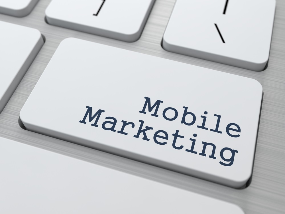 The Concept Of Mobile Marketing
