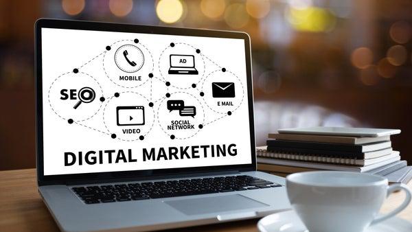 Digital Marketing – what is it?