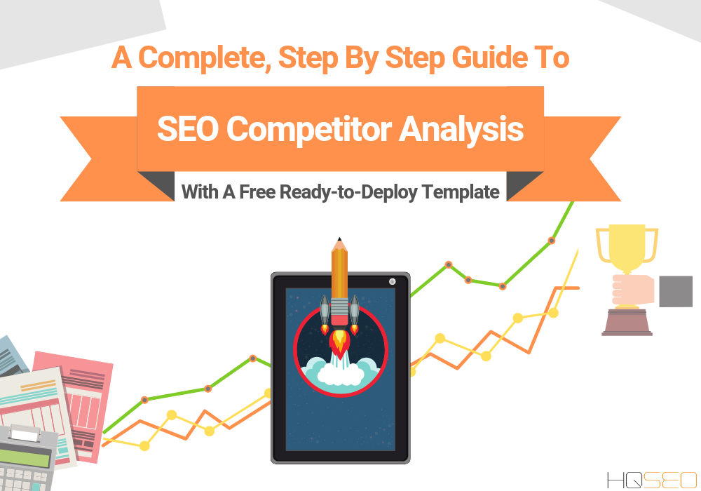 SEO Competitor Analysis: Discover Your Competitor's Keywords